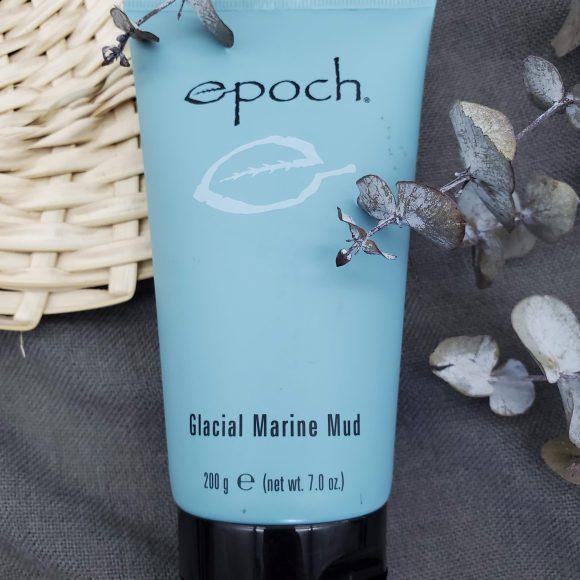Nu Skin Glacial Marine Mud Mask: Review